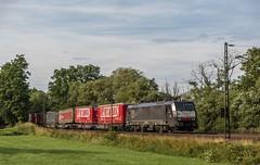 2367_2016_07_10_Haunetal_Unterhaun_MRCEdispolok_ES_64_F4_-_098_DISPO_6189_998_mit_KV_Fulda (ruhrpott.sprinter) Tags: ruhrpott sprinter deutschland germany nrw ruhrgebiet gelsenkirchen lokomotive locomotives eisenbahn railroad zug train rail reisezug passenger gter cargo freight fret diesel ellok hessen haunetal unterhaun db cancantus cfla dispo eloc mrcedispolok bb rhc railpoolrpool railservices sbbc txltxlogistik txla wlb wienerlokalbahnencargo 101 120 151 152 185 193 411 415 428 1266 es64u2 es64f4 ice r5 lokzug taurus eccorail anrufschranke outdoor logo natur graffiti