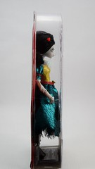 Zombie Snow White Doll by WowWee - Amazon Purchase - Boxed - Full Left Side View (drj1828) Tags: zombie onceuponazombie doll 11inch snowwhite articulated posable princess wowwee