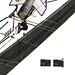 USS Halibut deck structure limber holes block 4