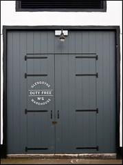 photo - Warehouse No. 1, Glengoyne Distillery (Jassy-50) Tags: door uk greatbritain scotland photo glasgow warehouse highland whisky scotch distillery dumgoyne glengoyne scotchwhisky glengoynedistillery warehouseno1 whiskywarehouse