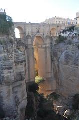 DSC_0604 Puente Nuevo (David Barrio López) Tags: puentenuevo rio guadalevin eltajo ronda malaga andalucia spain nikon d90 nikond90 davidbarriolópez davidbarrio nikkor1685mm 1685mm afsdxnikkor1685mmf3556gedvr