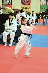 2015-03-07 (80) Dragon Yong-In Tournament (JLeeFleenor) Tags: youth photography virginia photos contest competition martialarts karate tournament va annual chucks numchucks purcellville patrickhenrycollege youthsports youthactivities youthkarate dragonyongin