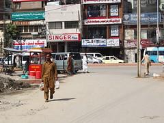Street in Rawalpindi!