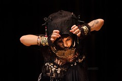 Tatonka (Cory Daugherty Photography) Tags: dance costume bellydancer dancer belly bellydance 2009 tatonka hafla gothla