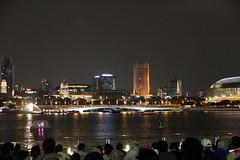 Marina Bay (Yukkuriko) Tags: singapore singapur marinabay シンガポール bearbeitet