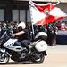 Exhibición de la Unidad Motorista de Exhibición (UMEX) de la Policía Local de Vigo