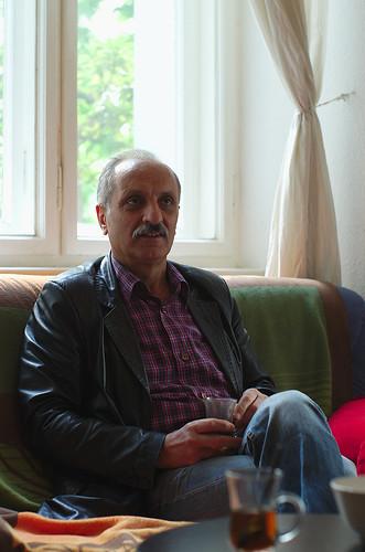 Abdul Kadir Akel