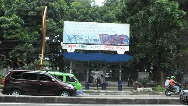 Park Ranger Bogor