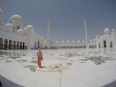 Visit Abu Dhabi!