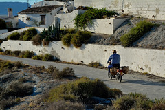 Volver (chemakayser) Tags: moto rural galera espaa spain andalucia