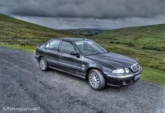My Wheels On Dartmoor, Headland Warren, Dartmoor, Devon