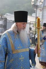 21. Meeting of the Svyatogorsk Icon of the Mother of God / Встреча Святогорской иконы в Лавре