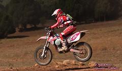 Rosa Romero. Himoinsa Racing 2. meta