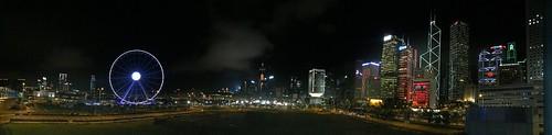 Evening stroll along the waterfront....Tamar tonight....