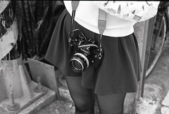 img015 (Yu,Tsai) Tags: people bw film iso100 28mm taiwan  voigtlnder leicam2 ultron gtx970 ultron28mmf2 rolleirpx100