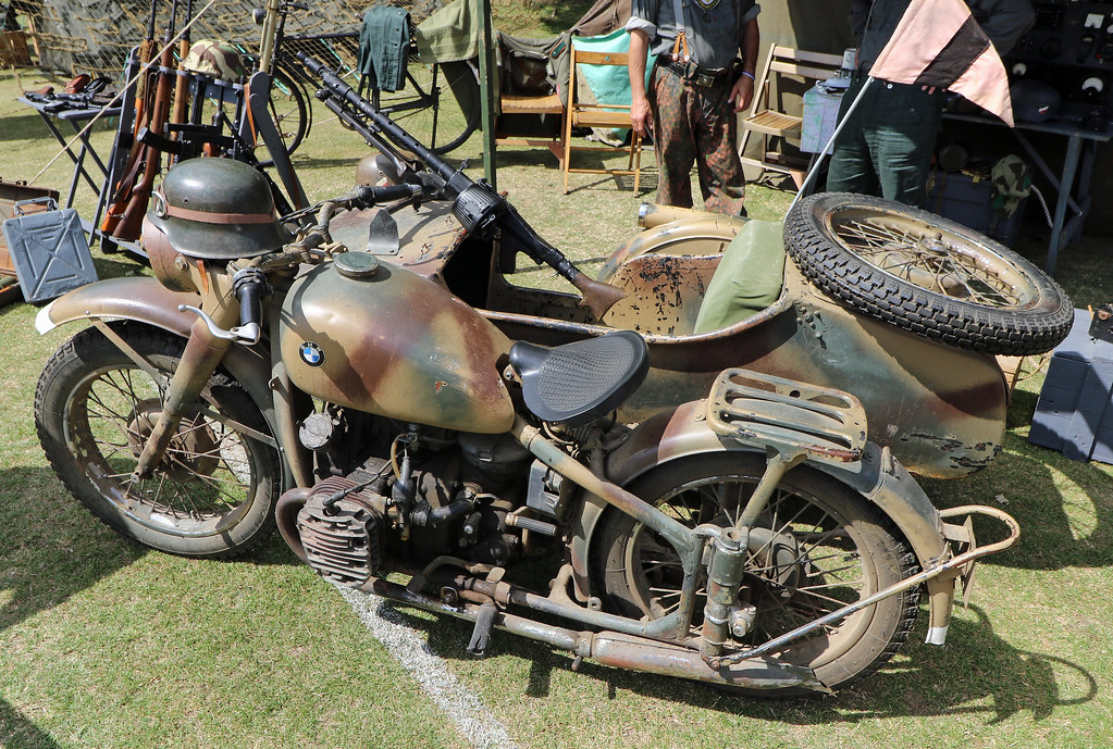 The World 39 S Best Photos Of Sidecar And Ww2 Flickr Hive Mind
