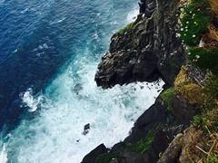 (Ruby L9) Tags: cliff landscape coast