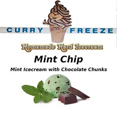 How about some Sunday funday with homemade mint chip #icecream ? #mmm #yum #yummy #curryfreeze #518 #schenectady #rotterdam #happy #smile #love #igers #summer #fun #mint http://ift.tt/29XYg4r (curryfreezeicecream) Tags: curry freeze ice cream cakes
