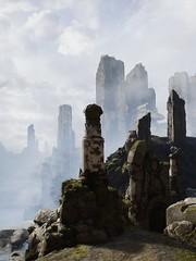 """SPIRAL"" (Midhras) Tags: paragon epicgames unrealengine4"