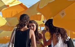 Tel Aviv Beach (Langi Zwofnf) Tags: 2016 israel telaviv beach