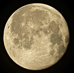 Waning Gibbous Moon (Sarah and Simon Fisher) Tags: uk moon canon cloudy craters telescope astrophotography astronomy worcestershire lunar maksutov bromsgrove primefocus 600d 127mm skywatcher moonwatch lunarseas naturalsatellite