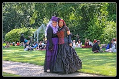 Castlefest 2016 (gill4kleuren - 18 ml views) Tags: add group this photo is 2 albums album castlefest 2016 58 items 201608 114 tagstags beta castle fest lisse keukenhof nederland muziek music people girls fantasy colors costums celtic medieval dancing mgic science fiction boys gothic event border augustus outdoor 2013 magic