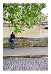 crue de la Seine (8) (Marie Hacene) Tags: crueseine quais eau paris seine photographe