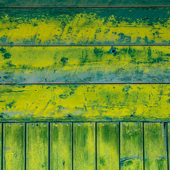 (RaiLui) Tags: 11 calafiguera mallorca muster patina abstract color door green quadratisch square santany balearischeinseln spanien es