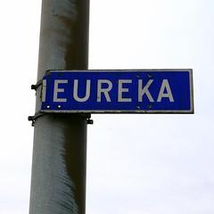 (neppanen) Tags: sampen discounterintelligence finland suomi helsinki helsinginkilometritehdas pivno51 piv51 reitti51 reittino51 heureka eureka kyltti