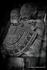 Mummy Of A Man (Armin Hage) Tags: departmentofegyptianantiquities mummyofaman mummy egyptian ptolemaic momie museedulouvre louvre paris france arminhage