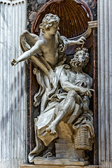 "Habakkuk and the Angel • <a style=""font-size:0.8em;"" href=""http://www.flickr.com/photos/89679026@N00/16872512207/"" target=""_blank"">View on Flickr</a>"
