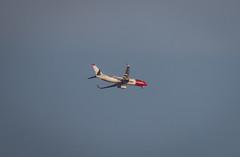 Cleard_to_land (Pingo2002) Tags: plane canon airplane skne sweden aircraft air aeroplane norwegian 7d sverige boeing flygplan 100400 dreamliner 7878