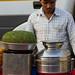 Pani Poori Vendor, Dharavi