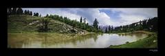 Siri Lake (ssaallmmaann) Tags: pakistan lake outdoor hill samsung valley kaghan kaghanvalley shogran lansacape note3 siripaey northrenareasofpakistan sirilake