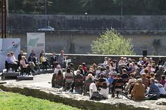 20150412 Tolosaldeako hautagaien aurkezpena 019 (EAJ-PNV) Tags: country basque euskadi basquecountry gipuzkoa euzkadi eajpnv partidonacionalistavasco diputacinforaldegipuzkoa gipuzkoakoforualdundia euzkoalderdijeltzalea partinationalistebasque aberria euskadihaziarazi hacercrecereuskadi basquenacionalparty tolosaolatzpeon zizurkilmarianlazkano anoetakepadelaiglesia iruraanaleunda ibarraitziarjauregi asteasulukeuribeetxebarria ikaztegietapatxiuranga