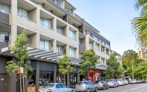 18/4 Rangers Rd, Neutral Bay NSW 2089