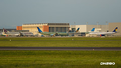 Flightline A330-A350 (dn280tls) Tags: vietnam ntu msn kuwait pk a330 garuda 010 014 qatar skymark a330200 1653 1654 a330300 1624 a350 a350900 a7ald vna886 9kapc