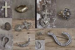 Josephine Ryan Antiques (Kotomi_) Tags: london shop chelsea jewellery antiques productshoot josephineryan