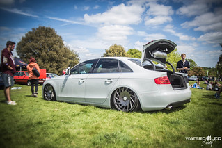 Only Charged Dubs Audi A4