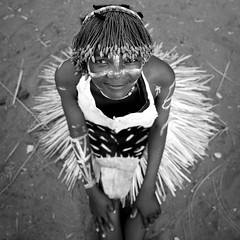 Tharaka Woman Wearing A Traditional Wig, Nairobi County, Mount Kenya, Kenya (Eric Lafforgue) Tags: africa portrait people blackandwhite woman square photography day adult kenya african decoration fulllength jewellery adventure ornament wig blackpeople tradition ornate youngadult ethnic adultsonly cultural oneperson ethnicity hornofafrica ornement kenyan eastafrica mountkenya rift traditionalclothing blackskin onewomanonly lookingatcamera highangleview africanethnicity 1people indigenousculture ethnicgroup bodyadornment tharakataraka nairobicounty kenya1316