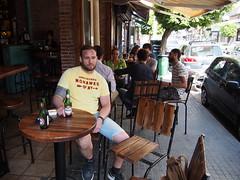 Daytime pub at Gemmayze!