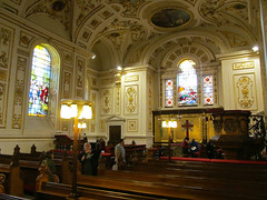 Great Witley - St Michael & All Angels (pefkosmad) Tags: uk england church interior worcestershire ornate baroque anglican placeofworship italianate churchofengland parishchurch stmichaelandallangels greatwitley englandsthousandbestchurches