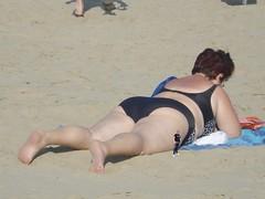 19 (teddyvial) Tags: sexy mature bikini giantess