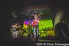 The Arcs @ West Coast Caravan Tour, Saint Andrews Hall, Detroit, MI - 07-26-16