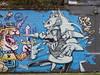 Sepr graffiti, Shoreditch (duncan) Tags: graffiti shoreditch streetart lostsouls sepr