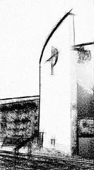 Hier setz ich mich dir, Jesu, zu den Fen (amras_de) Tags: church wiesbaden drawing iglesia kirche dessin chiesa igreja eliza dibujo glise kerk tegning desenho disegno kirk dibuix biserica kirik kirkko kyrka teikning kostel crte crkva kirke sauerland zeichnung tekening kilise baznica izim teckning cerkev rysunek dotzheim evangelisch esglsia eaglais kostol kyrkje rajz piirustus desen ilesia kirko kierch glisa kresba erlsergemeinde kerkgebouw koscil risba zimejums tegnekunst adumbratio banycia desegnajo