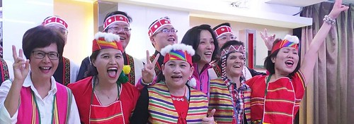 Taiwan-2016-Aborigine outfits Leanna-Kingdom-Impact-cs