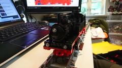 BR. 74 1230 (WIP) (Theodor M.) Tags: train br lego class german 74 1230 prussian t12 baureihe legor 741230 sirlegomand