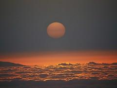 Instant magique (blogspfastatt (+3.000.000 views)) Tags: sunset blogspfastatt pfastatt sun merdenuages sky cloud nice wow