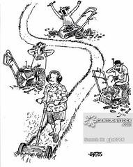 www.cartoonstock.com/cartoonview.asp?catref=gja0706 (kbssmallenginerepair44) Tags: broken break cartoon lawnmower cartoons broke breaking brokendown lawnmowers mowingthelawn mowingthegrass mowthelawn cuttingthegrass mowthegrass cutthegrass cuttingthelawn cutthelawn cylindermower cylindermowers